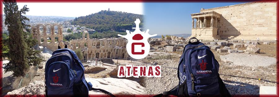 Fisioterapia Casanova en Atenas