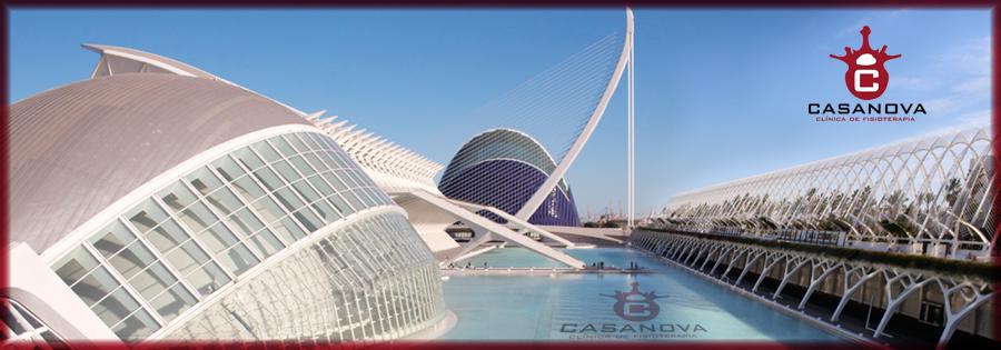 Fisioterapia Casanova en Valencia