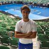 Carlos Taberner. Australia Open 2018