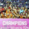 Eurobasket Gold Medal 2013