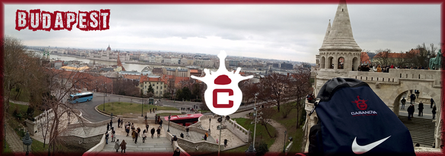 Fisioterapia Casanova en Budapest