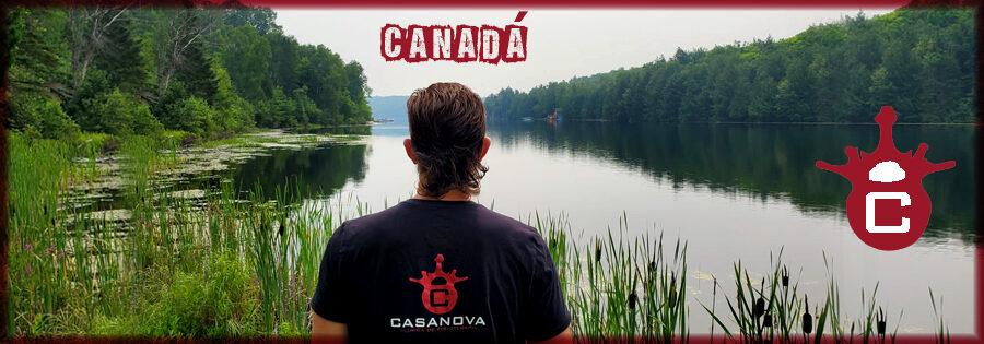 Fisioterapia Casanova en Canadá